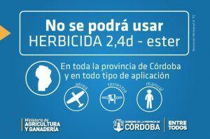 herbicida prohibido
