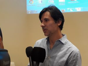 Juan manuel garzon
