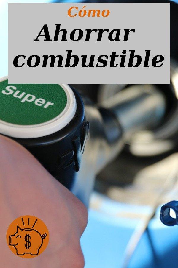 como ahorrar combustible trucos y consejios