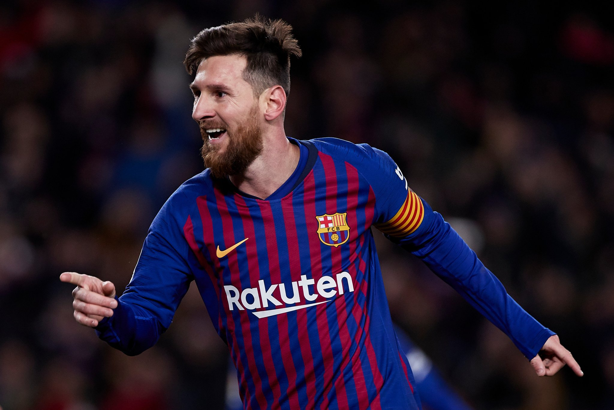 *free* shipping on qualifying offers. Lionel MESSI scores, leads Europe in goals, assists