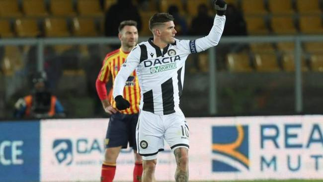 Image result for photos of lecce vs udinese
