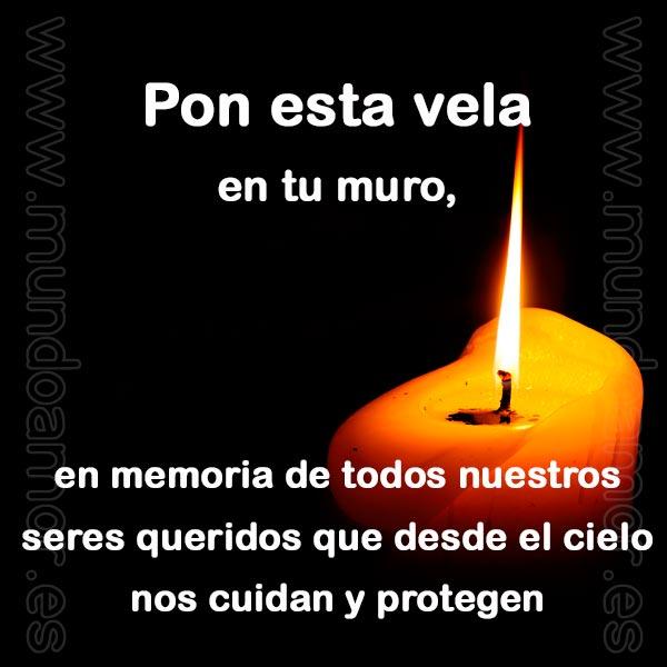 En memoria de nuestros seres queridos