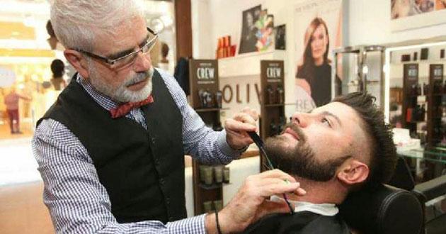 Reflexión El barbero