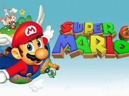 Super Mario 64 APK - Baixar para Android