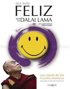 Sea más feliz que el Dalai Lama