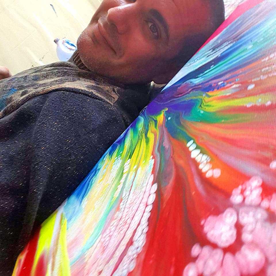 Jose Anotonio Manchado Pintura y cuadros