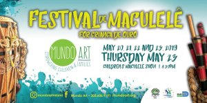 maculele festival