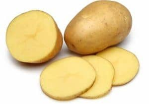 remedio rodajas de patata