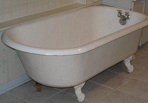 remedio casero baño con agua
