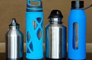 bebidas termo hidratantes
