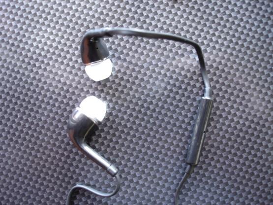 Auriculares alta fidelidad
