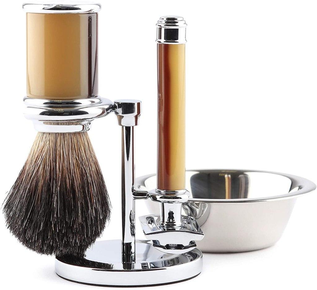 kit afeitado