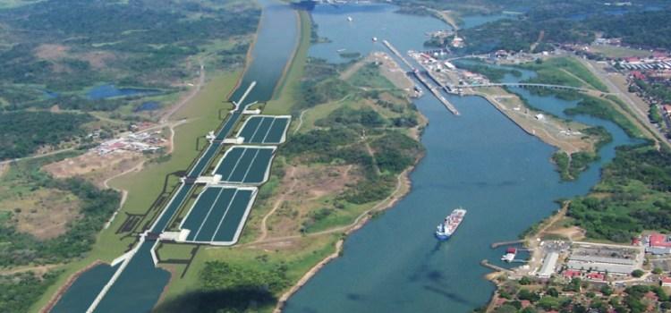 Canal de Panamá ampliado