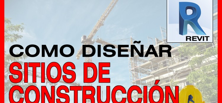 planear construccion Revit