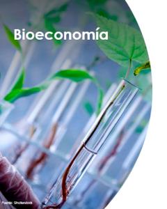 Imagen informe de Bioeconomía