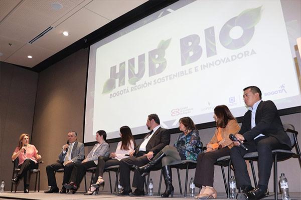 El Hub Bio