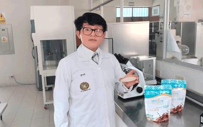 Empendimiento bio peruano