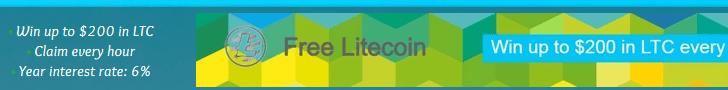 free-litecoin gana litecoin gratis cada 60 minutos