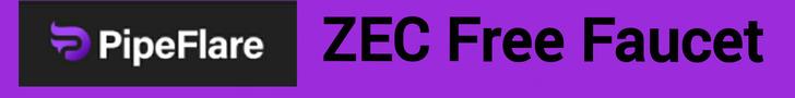 zec faucet gana zcash, pivx y dash gratis cada  20 horas