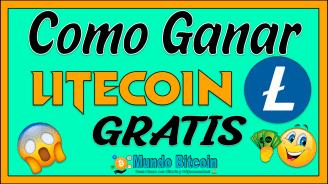 free litecoin gana ltc gratis cada hora, hasta $200 usd gratis por reclamo