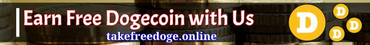 take free dogecoin gana dogecoin gratis viendo anuncios, visitando shortlinks y mucho mas