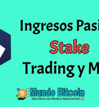 crypto.com ingresos pasivos en criptomonedas, stake, trading y mas, gana $50 usd gratis