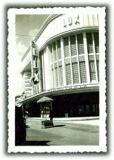 Fotografía de: Centro Histórico de Guatemala - El cine Lux.