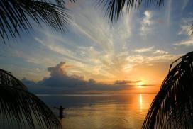 Foto por Juan Carlos Murga Dorion. Punta de Manabique