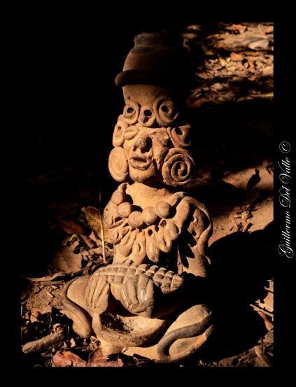 Arte Maya. Fotografía de Guillermo del Valle - Galería - Fotos del Arte Maya