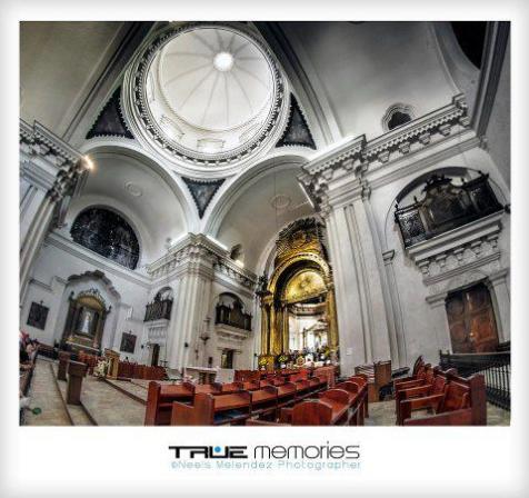 Basílica de Esquipulas foto por True Memories Photography - Basílica de Esquipulas
