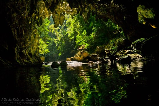 Cuevas de Candelaria Alta Verapaz foto por Beto Bolaños - Las Cuevas de Candelaria, Alta Verapaz