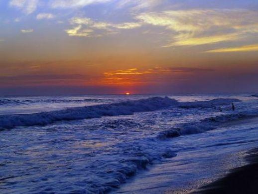Playas de Guatemala, Monterrico - Omar David
