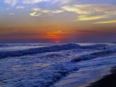 Playas de Guatemala Monterrico Omar David super - Galería - Fotos de Playas de Guatemala