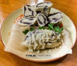 Tayuyos foto por Neels Melendez de True Memories - Galería - Fotos de la Gastronomía Guatemalteca