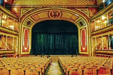 Teatro Municipal de Xela foto por Bena F O G e1372973127394 - El Origen del Teatro Municipal de Quetzaltenango