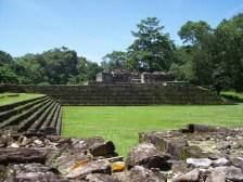 quirigua 1 e1358971152245 - Fotos de Construcciones de los Mayas y sus Descendientes