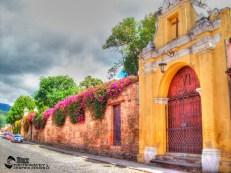 Antigua Guatemala - foto por Bresner Morales