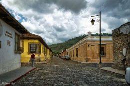 Antigua Guatemala una de susu calles foto por Waseem Syed - Galería - Fotos de La Antigua Guatemala