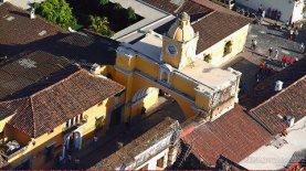 Arco de Santa Catalina Amtigua Guatemla foto por Maynor Marino Mijangos1 - Galería - Fotos de La Antigua Guatemala
