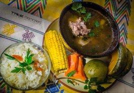 Caldo de Res foto por True Memories Photography - Galería - Fotos de la Gastronomía Guatemalteca