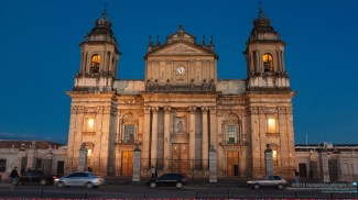 Catedral Metropolitana Ciudad de Guatemala foto por Maynor Marino Mijangos x e1363293984446 - Galería - Fotos de Iglesias y Templos en Guatemala