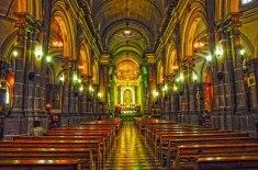Catedral de Xela cerca del parque central foto por Bena F.O.G - Galería - Fotos de Iglesias y Templos en Guatemala