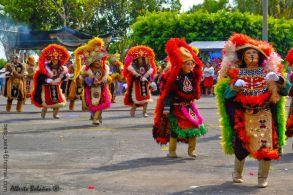 Convite en el Nuevo Palmar Quetzaltenango foto por Beto Bolaños - Tradiciones de Guatemala