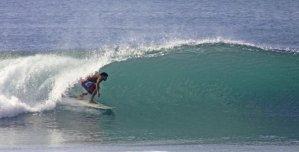 Surf en Guatemala