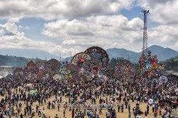 Sumpango Sacatepequez 2012 Maynor Marino Mijangos - Tradiciones de Guatemala