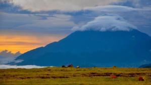 Tacana foto por Juan Bauer Alonzo - Galería  - Fotos de Volcanes en Guatemala