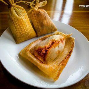 chuchitos - Galería - Fotos de la Gastronomía Guatemalteca