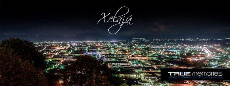 Xelajú foto por Neels Melendez por True Memories - La ciudad de Quetzaltenango
