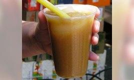 El Boj, bebida de los Q´eqchi´