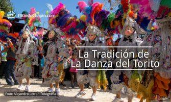 La Tradición de La Danza del Torito